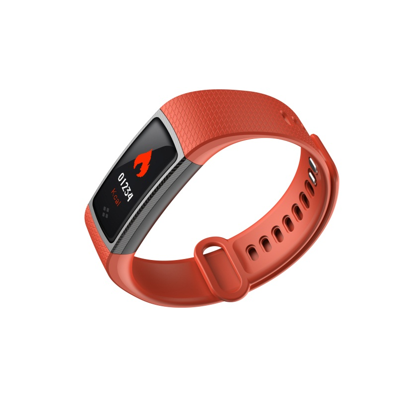 EnohpLX S9 Smart Bracelet Blood Pressure Heart Rate Monitor smart band Waterpoof Bluetooth