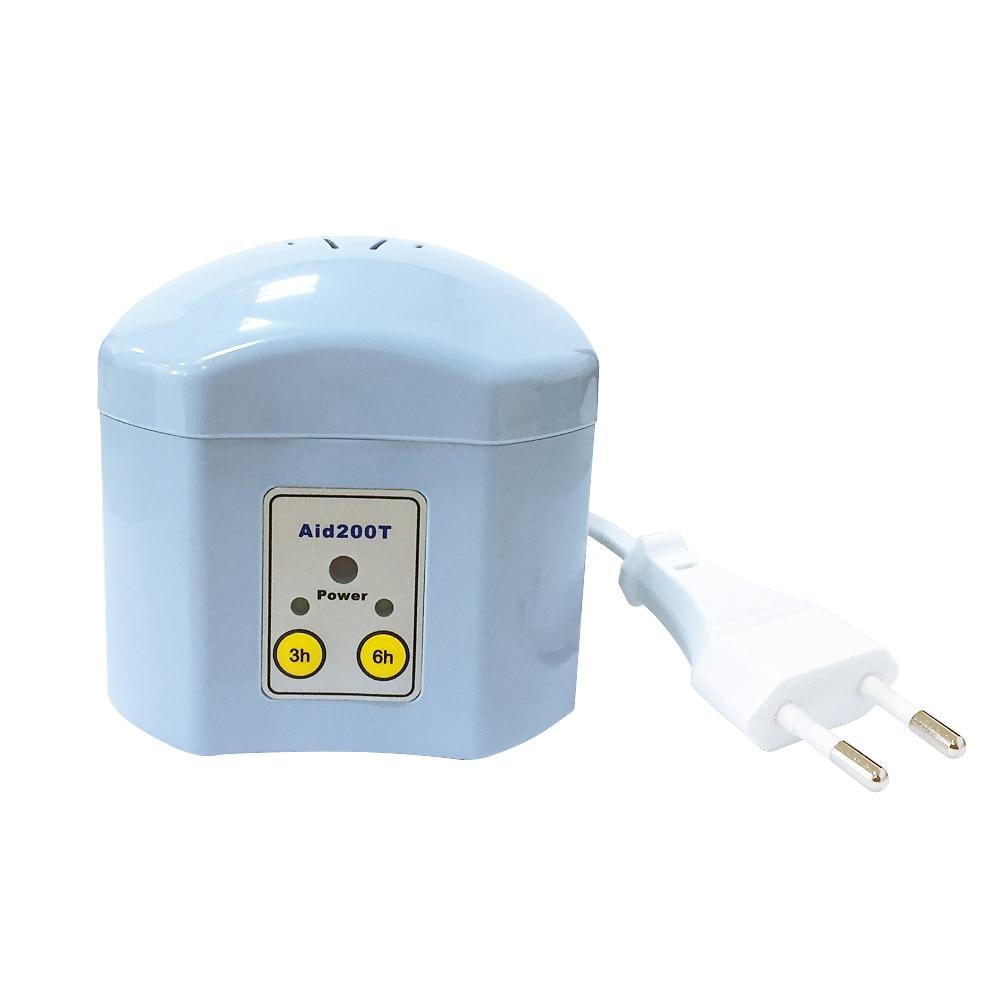 European plug 220 V