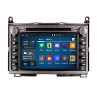 Octa Core Android 9.0 PX5 Fit TOYOTA Venza 2008 2012 2013 2014 2015 2016 2017 2019 Car DVD Player Navigation GPS TV 3G Radio