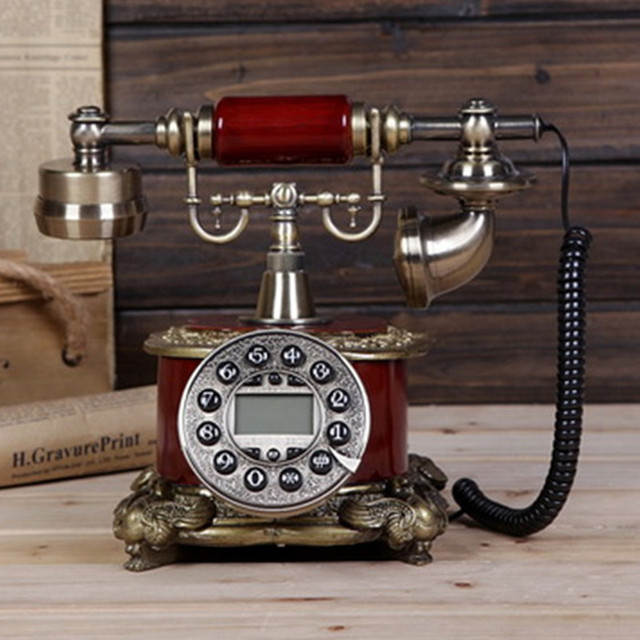 special offer european antique telephone wire plane retro fashion Old Telephone Wiring Diagram Basic special offer european antique telephone wire plane retro fashion with cid home phone decoration home art
