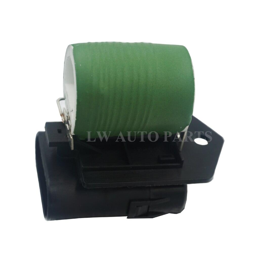Heater Fan Resistor Corsa D