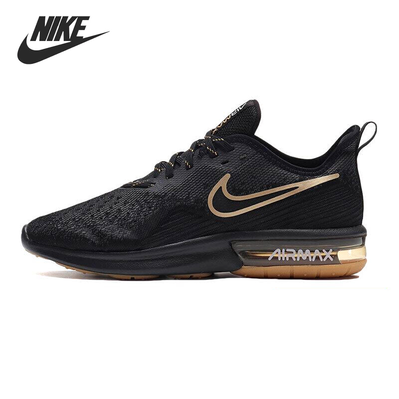 923f9ed6 Original New Arrival 2019 NIKE AIR MAX SEQUENT 4 Men's Running Shoes  Sneakers