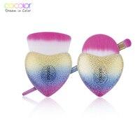 Docolor Makeup Brush Set Women S Favorite Gift Beauty Essential Makeup Brushes Powder Foundation Eye Shadow