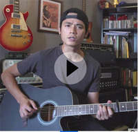 Folk Guitar Beginner Student Novice Entry Practice Guitar 40 Inch 41 Inch Guitar Instrument