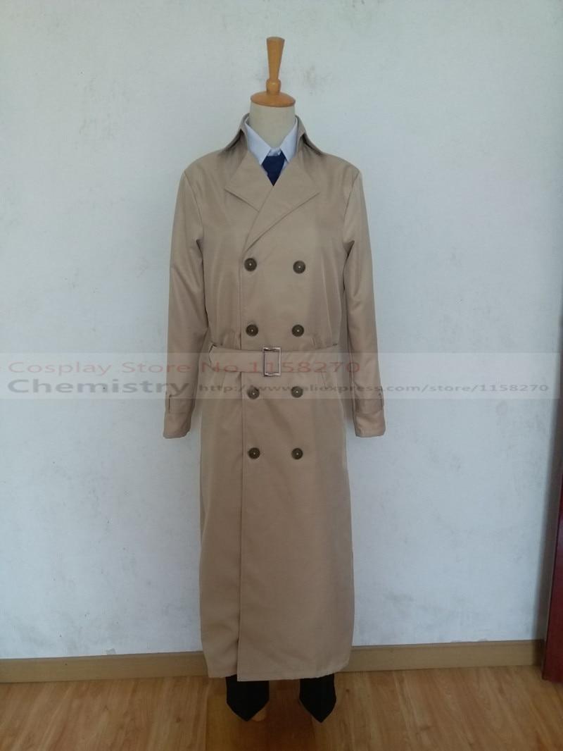 Supernatural SPN Dean Winchester Cosplay Costume