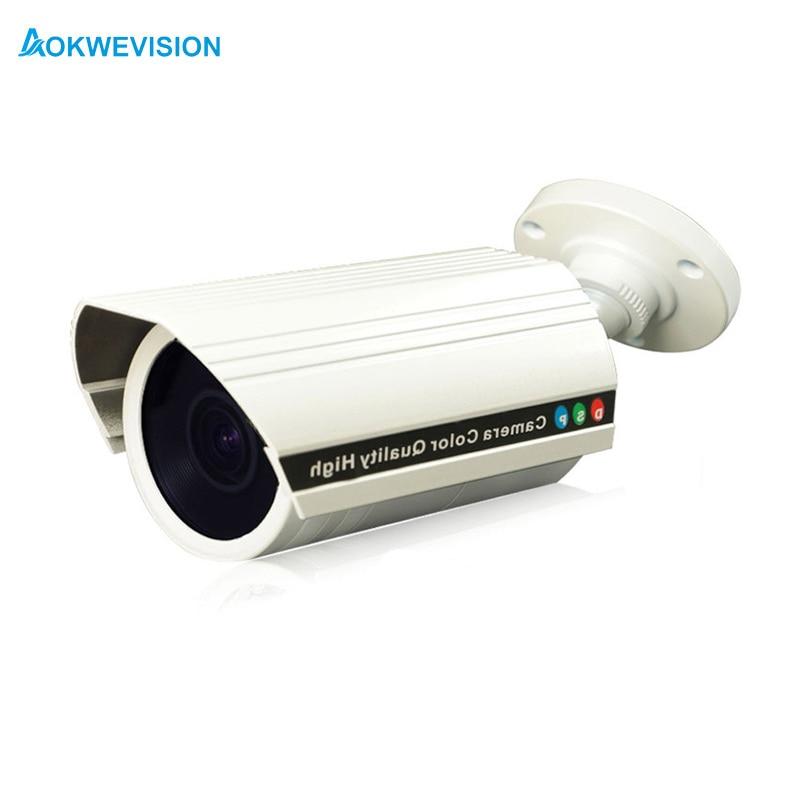 Nouvelle arrivée 2MP 1080 p onvif réseau étanche starlight caméra ip de sécurité à faible lux cctv caméra