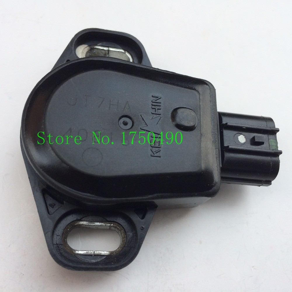 Genuine Auto Parts Tps Original Throttle Position Sensor For Honda 2008 Crv Oem Accord Jt7ha Made In Japan Used But Good Working Condition