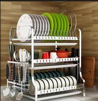 Bowl rack li shui is wearing 304 stainless steel kitchen buy content is wearing li shui airing puts bowl chopsticks bowl dish re