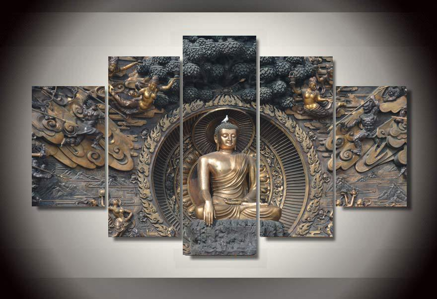 Popular Buddha Wall Hangings-Buy Cheap Buddha Wall