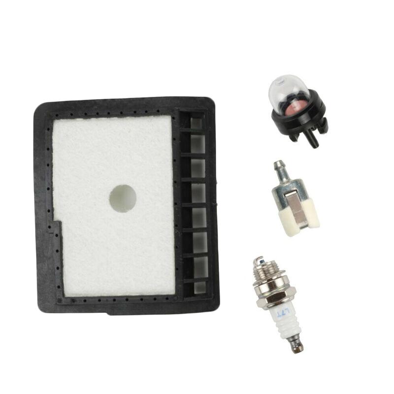 Tools Air Filter Kit Replacement Spark Plug For Echo CS3000 CS-3450 CS340 CS3400 CS345 Chainsaw