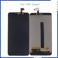 For Umi Super LCD Display And Touch Screen 5 5inch Original Quality Screen Digitizer Assembly 1920x1080