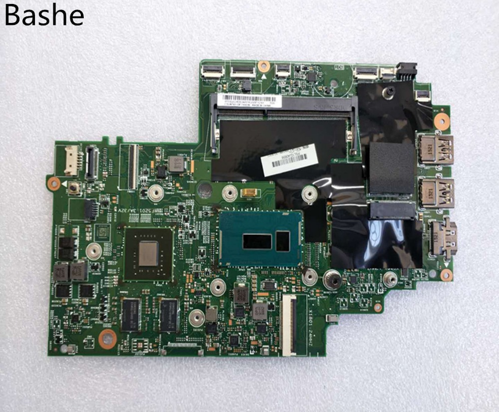 00UP327 13323-2 448.01127.0021 MB For Lenovo Thinkpad S3 yoga 14 Laptop Motherboard SR23W I7-5500U CPU