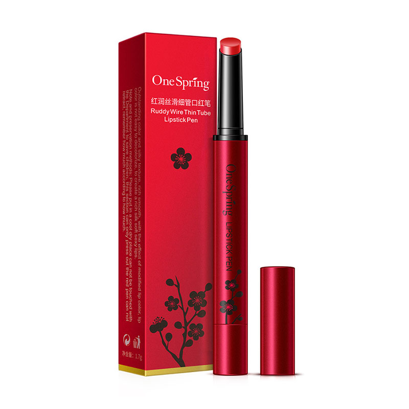 11 Colors Liquid Moisturizer Lip Glaze Colorful Matte /Smooth Lipstick Gloss Women
