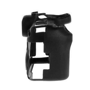 Image 3 - 1 Bao Da Máy Ảnh Bảo Vệ Vỏ Ốp Lưng Silicone Có Thể Tháo Rời Chống Sốc Bảo Vệ Dành Cho Máy Ảnh Canon EOS 7D Mark II