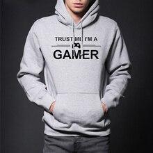 Trust Me I'm a Gamer Sweater