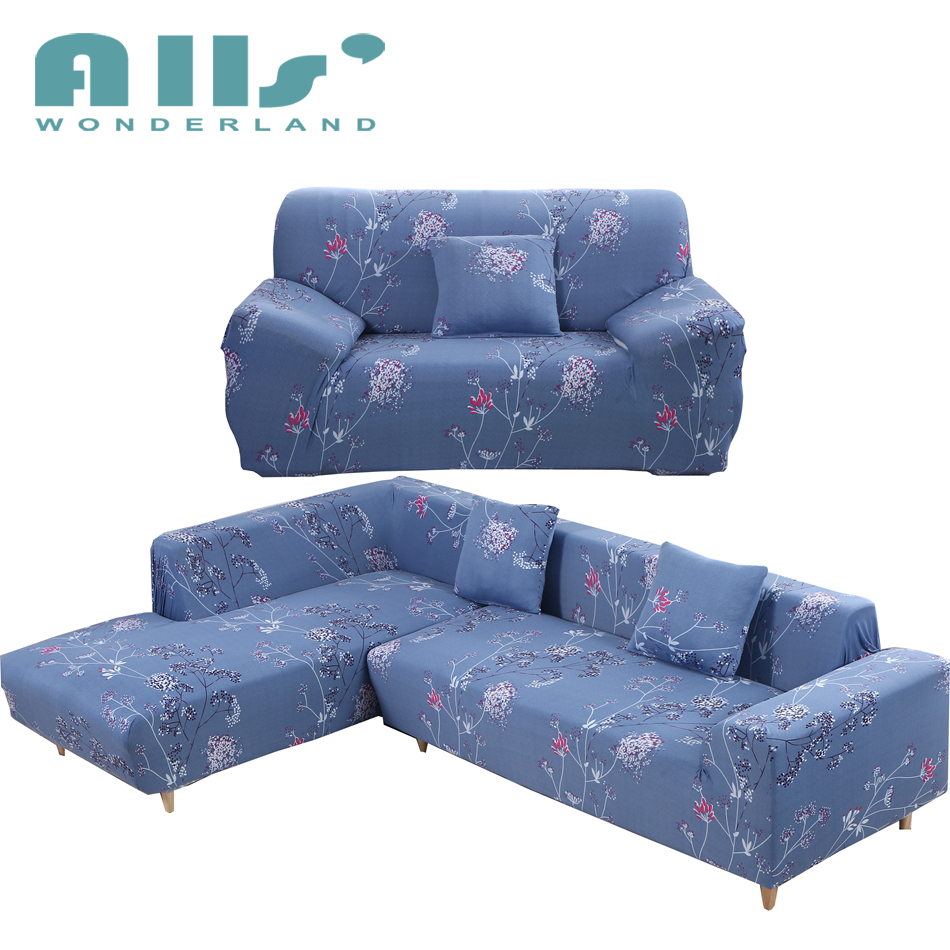 Universal All Inclusive Flexible Sofa Cover For Living