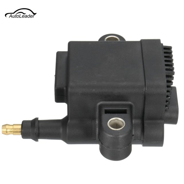 US $23 99 |5 Pins Connector Ignition Coil For Mercury Optimax Pro XS Racing  EFI 300 879984T01 300 8M0077471 339 879984A1 339 879984T00-in Ignition