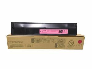 Image 2 - 4pc new compatible copier toner cartridge for toshiba FC505C 2000 2500AC 2505 3505 4505 color toner cartridge printer toner KCMY