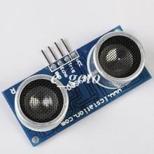 10pcs HC SR04 Ultrasonic Module Distance Measuring Transducer Sensor for Arduino