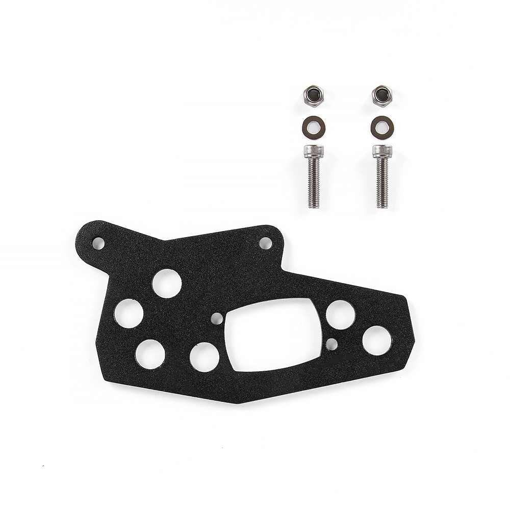 Image 2 - New Motorcycle Gauge Relocation Bracket (Centers and Lowers Dash) For YAMAHA MT 09 MT09 MT 09 2014+ 2015 2016 2017 2018 2019-in Covers & Ornamental Mouldings from Automobiles & Motorcycles