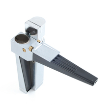 Multifunction smoking pipe with cigarette lighter creative metal tube lighters no gas accessories christmas gift
