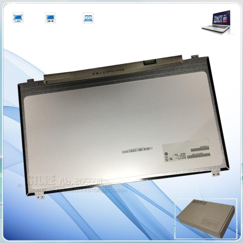 "N173FGA E34 B173RTN02.1 0 NT173WDM N21 LTN173KT04  NT173WDM N11 17.3"" 1600X900|Laptop LCD Screen| |  - title="