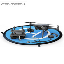 PGYTECH 1SET Landing Pad Control Stick Protector Lens Hood Propeller Holder Landing GearCable For DJI MavicPro Drone Accessories
