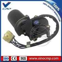 SK200-6E SK210-6E экскаватор kobelco wipper двигателя YN53C00012F2