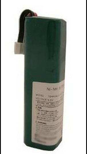 HOT NEW FX-2201 FX2201  9.6v Fukuda electrocardiogram machine FX-2201,FX-7202 FX-7201 T8HRAAU-4713 battery 135*34*34mm