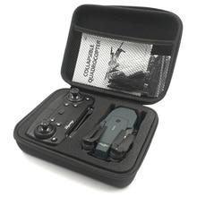Tragetasche Tasche für EACHINE E58 X12 M69 M69S RC Drone Zubehör Hard Shell Tragbare Handtasche Wasserdichte Lagerung Tasche