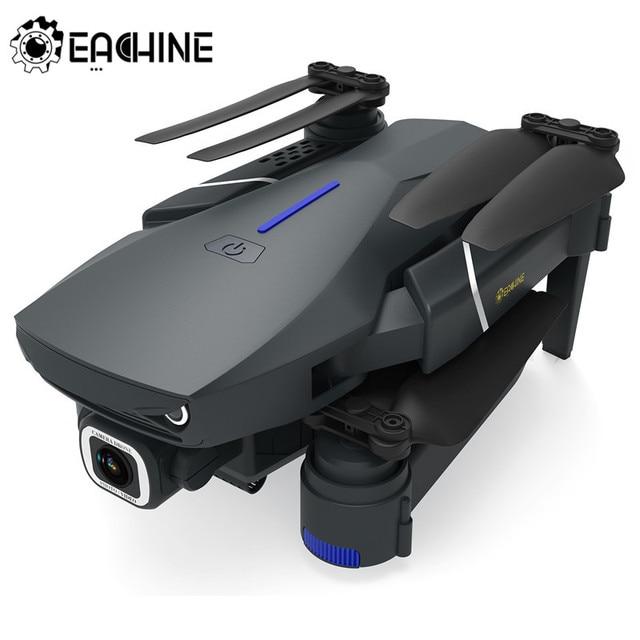 Eachine E520 WIFI FPV Drone 4K/1080P HD Wide Angle Camera Altitude Hold Foldable Aerial Video Quadcopter Aircraft Upgraded E58 4