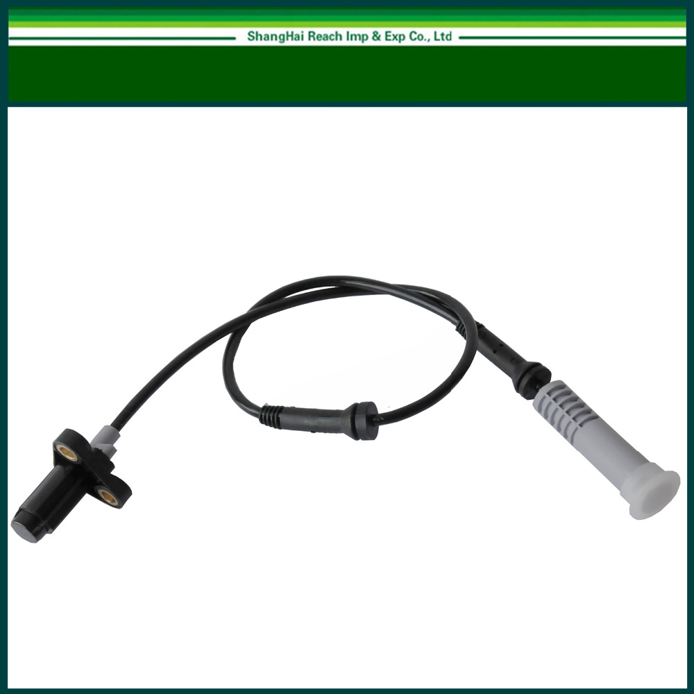 Bapmic 4 Pcs Front 34521182159 Rear 34521182160 ABS Wheel Speed Sensor for BMW E39 528i 540i 1997-1998