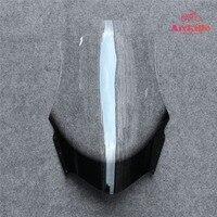 Новый лобовое стекло, пригодный для Yamaha Majesty YP250 YP3 YP400 2003 2008 04 05 06 07 мотоцикл