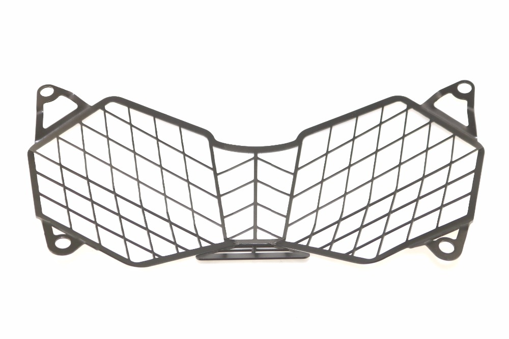Headlight Grille Guard Cover Protector For Triumph