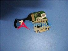 Оригинал для Dell Optiplex 3040 mFF VGA графика подкарта с кабелем 7GD53 07GD53 полностью протестирована