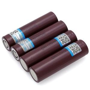 Image 5 - VariCore For Original HG2 18650 3000mAh battery 18650HG2 3.6V discharge 20A dedicated Power battery