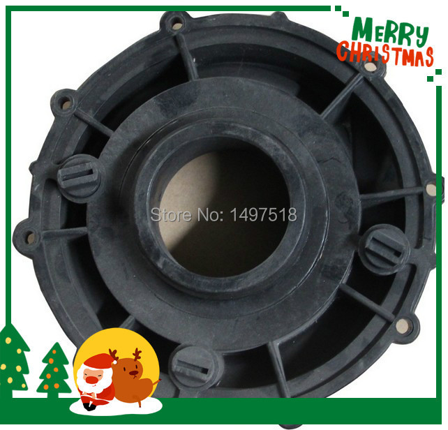 water Pump Wet End of LX LP200 pump body cover 7 inch replacing LX LP / WP Series Pump Suction Cover / Faceplate lx pump ea320 ea350 pump wet end pump body