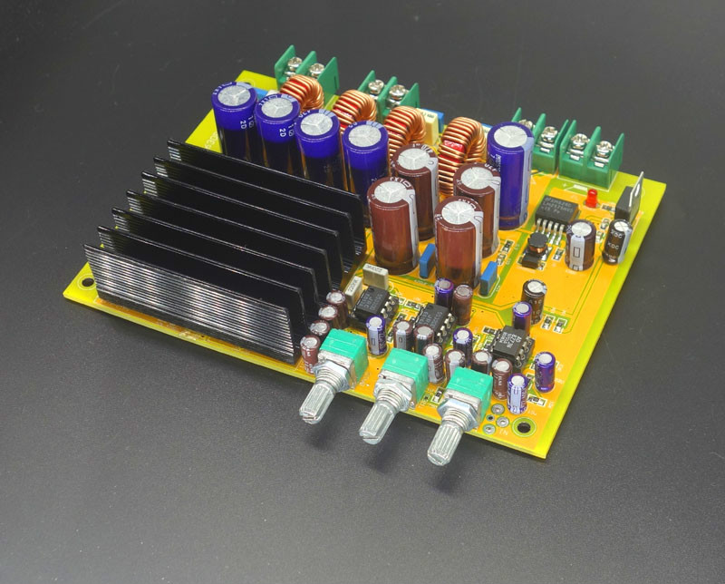 150WX2 TAS5630 300WX1 2.1 channel D digital power amplifier board микшерный пульт pioneer tas 1 tas 1