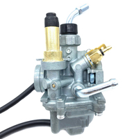 Motorcycle Carburetor Carb Replacement For Yamaha TTR50 CC 2006 2011 Dirt Bike Accessories