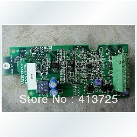 Fuji inverter for elevator parts PG G11UD series cards. OPC-G11S-PGA, inverter pg x2 card pg new original