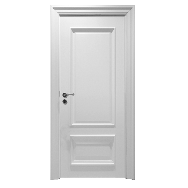 Popular white door design buy cheap white door design lots for Simple room door design