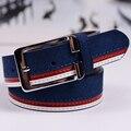 2016 Nuevo Diseñador de la Marca Famosa Cinturones de Lujo Mujeres Hombres Cinturones Correa de La Cintura Masculina de Imitación de Aleación de Hebilla de Cinturón de Cuero Piel de Vaca
