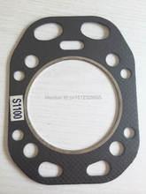 Бумажная Прокладка дизельный двигатель бренда changchai