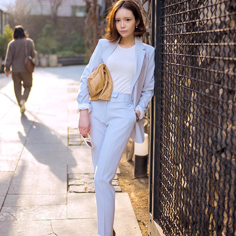 Popular Light Blue Pant Suit-Buy Cheap Light Blue Pant Suit lots
