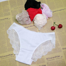 6a1b9eb65 Sexy pant gauze underwear lace perspective women Sexy lingerie women lace  pants exposed female G-string 1pcs ah74