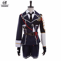 New-Touken-Ranbu-Online-Cosplay-Costume-Yagen-Toushirou-Cosplay-Costume-Uniform-Party-Halloween-Costume-Custom-Made