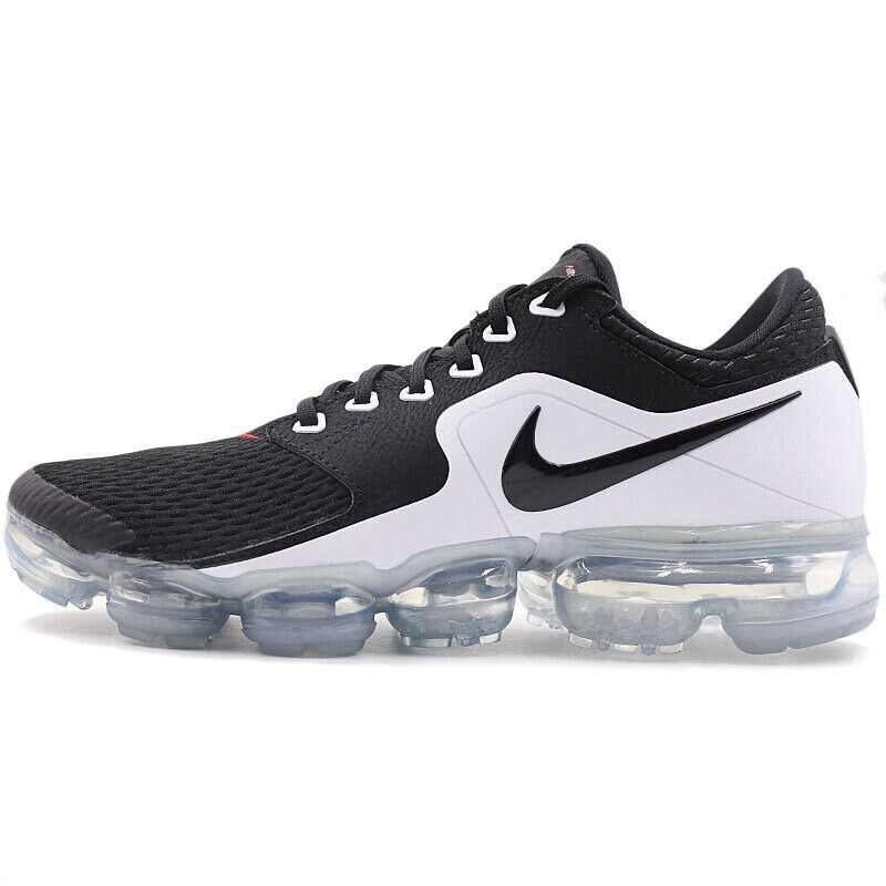 6470c93696 ... Original 2018 NIKE AIR VAPORMAX Men's Running Shoes Cushioning Lace-up  Breathable Jogging Sneakers Official