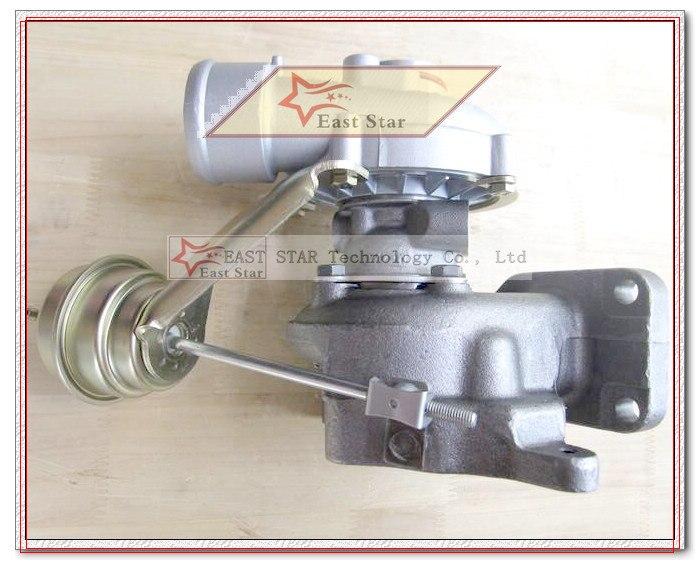K14 53149887018 53149707018 074145701A Turbo Turbocharger For Volkswagen VW T4 Transporter 1995-03 Engine ACV AUF AYC 2.5L TDI (3)
