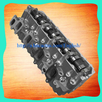 1KZ T cabeça do cilindro assy 11101 69126 11101 69128 ffor Ttoyota Land Cruiser/4 Runner/Hilux|cylinder head|hilux cylinder head|  -