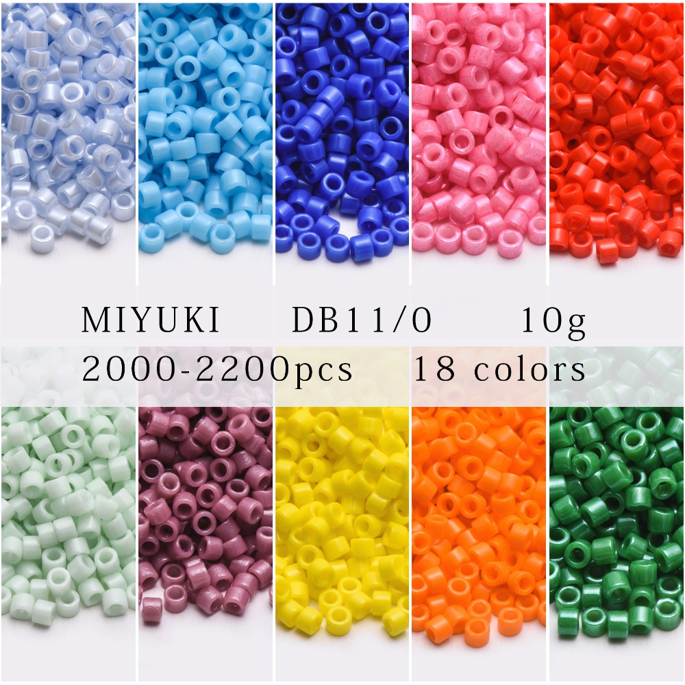 US $5 29 10% OFF|assoonas Z09,miyuki beads,seed beads,Japanese  beads,Jewelry Accessories,Jewelry Making,supplies for jewelry,10g/bag-in  Beads from